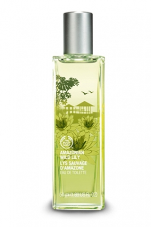 Amazonian Wild Lily The Body Shop für Frauen