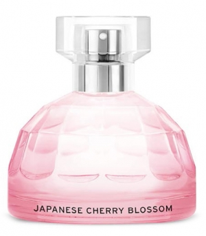 Japanese Cherry Blossom The Body Shop pour femme