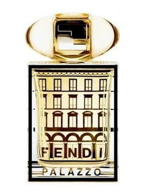 Palazzo Fendi for women