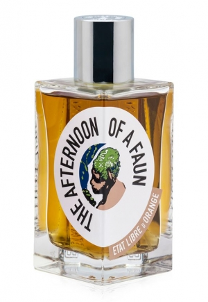 The Afternoon of a Faun Etat Libre d`Orange unisex