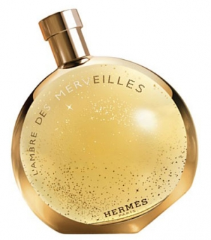 L'Ambre des Merveilles Hermes for women and men
