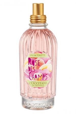 Rose des Champs L`Occitane en Provence de dama