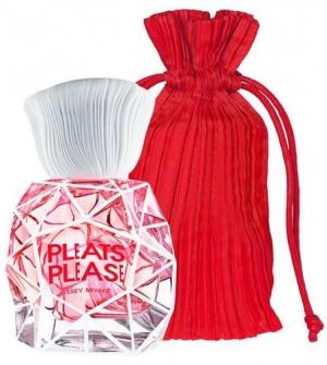 Pleats Please Eau de Parfum Issey Miyake pour femme