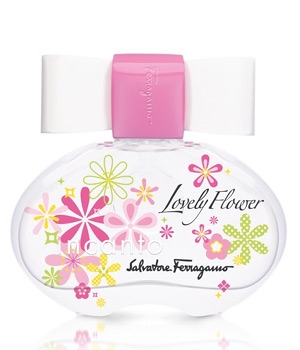 Incanto Lovely Flower Salvatore Ferragamo für Frauen