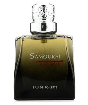 Samourai Katana Alain Delon für Männer
