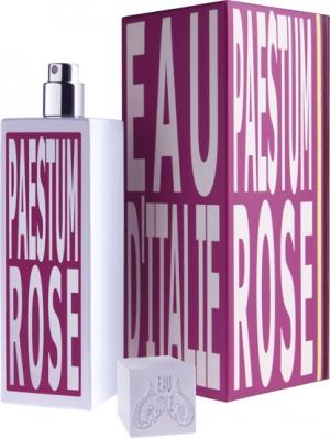 Paestum Rose Eau D`Italie for women and men