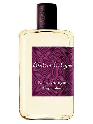 Rose Anonyme Atelier Cologne for women and men