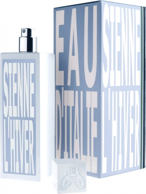 Sienne l´Hiver Eau D`Italie for women and men