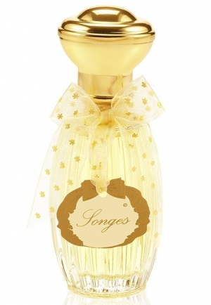 Songes Annick Goutal for women