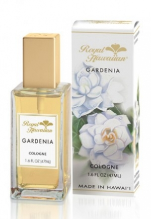 Gardenia Royal Hawaiian for women