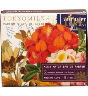 Modern Love 104 Tokyo Milk Parfumarie Curiosite für Frauen