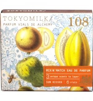 Sun Kissed 108 Tokyo Milk Parfumarie Curiosite pour homme et femme