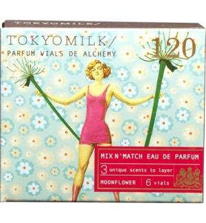Moonflower 120 Tokyo Milk Parfumarie Curiosite für Frauen