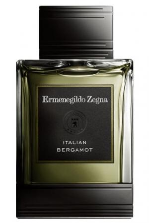 Italian Bergamot Ermenegildo Zegna de barbati