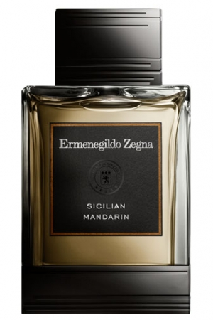 Sicilian Mandarin Ermenegildo Zegna de barbati