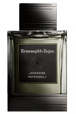 Javanese Patchouli Ermenegildo Zegna for men