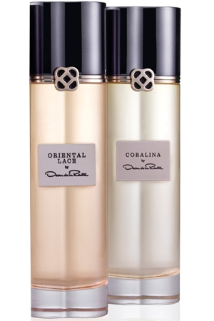 Coralina Oscar de la Renta pour femme