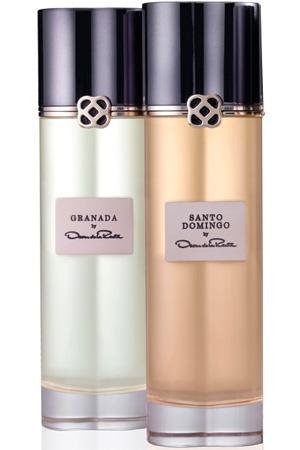 Granada Oscar de la Renta de dama