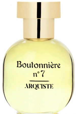Boutonniere No. 7 Arquiste unisex