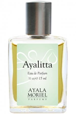 Ayalitta Ayala Moriel de dama