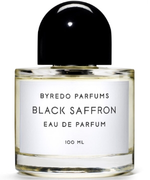 Black Saffron Byredo for women and men