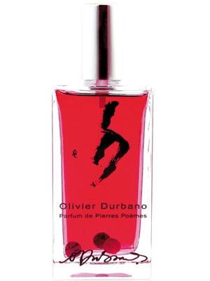 Heliotrope Olivier Durbano pour homme et femme