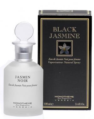 Black Jasmine Monotheme Fine Fragrances Venezia für Frauen