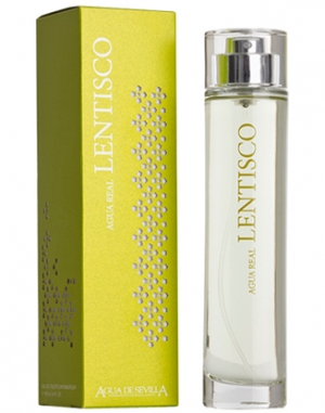 Lentisco Agua de Sevilla for women