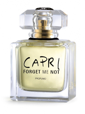 Capri Forget Me Not Carthusia unisex