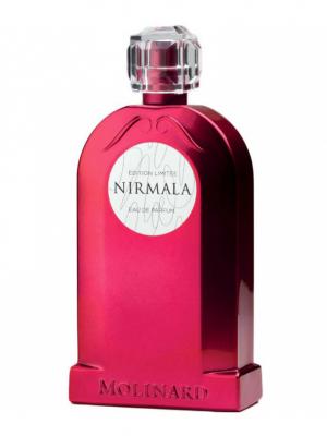 Nirmala Limited Edition Molinard for women