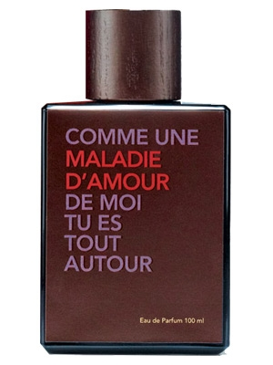 Maladie d'Amour Histoires D`Eaux für Frauen und Männer