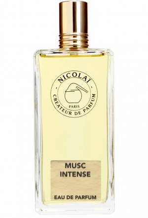 Musc Intense Nicolai Parfumeur Createur for women
