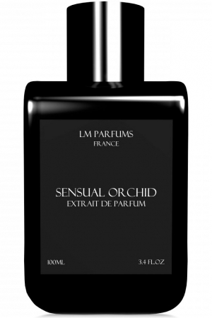 Sensual Orchid LM Parfums for women