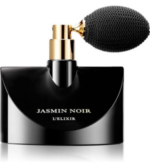 Jasmin Noir L'Elixir Eau de Parfum Bvlgari pour femme