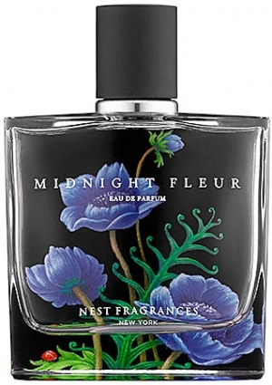 Midnight Fleur Nest for women