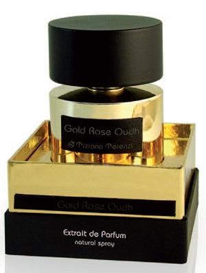 Gold Rose Oudh Tiziana Terenzi для мужчин и женщин