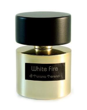 White Fire Tiziana Terenzi unisex