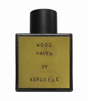 Wood Haven Kerosene unisex