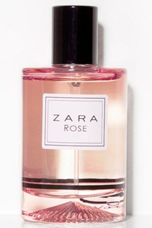 Rose Zara de dama