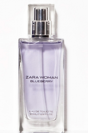 Blueberry Zara for women