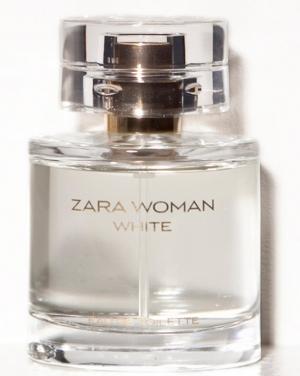 Zara White Zara для женщин