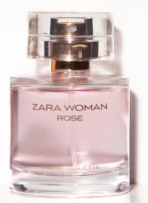 Zara Rose Zara dla kobiet