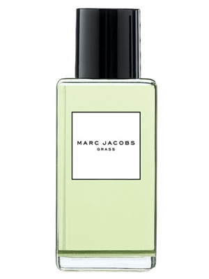 Marc Jacobs Splash Grass Marc Jacobs dla kobiet