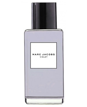 Marc Jacobs Autumn Splash Violet Marc Jacobs для женщин
