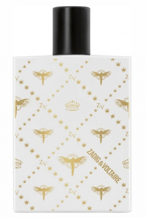 tome 1 la purete for her collector zadig voltaire perfume a fragrance for women 2012. Black Bedroom Furniture Sets. Home Design Ideas