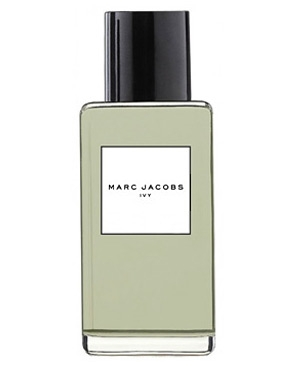 Marc Jacobs Autumn Splash Ivy Marc Jacobs for women