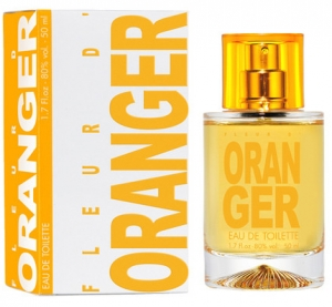 Fleur d'Oranger Solinotes for women and men