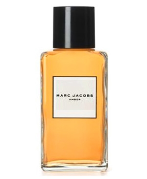 Marc Jacobs Autumn Splash Amber Marc Jacobs для женщин