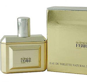 20 For Woman Gianfranco Ferre pour femme