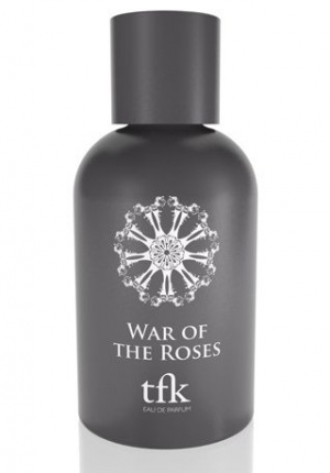 War of the Roses The Fragrance Kitchen unisex